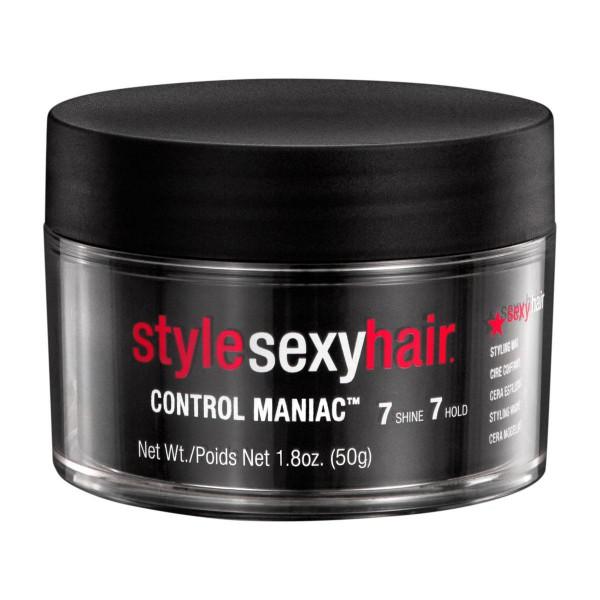 Style Sexy Hair Control Maniac 50 ml