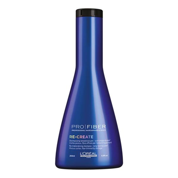 Pro Fiber Re-Create Shampoo 250 ml