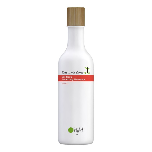 O'right Goji Berry Voluminizing Shampoo 250 ml