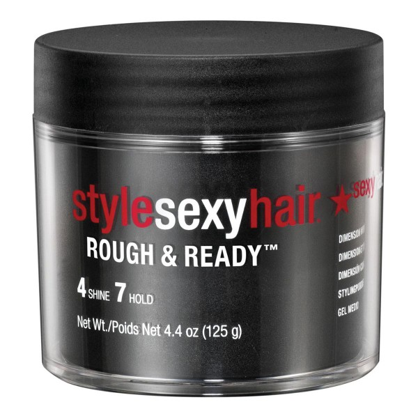Style Sexy Hair Rough & Ready 50 g