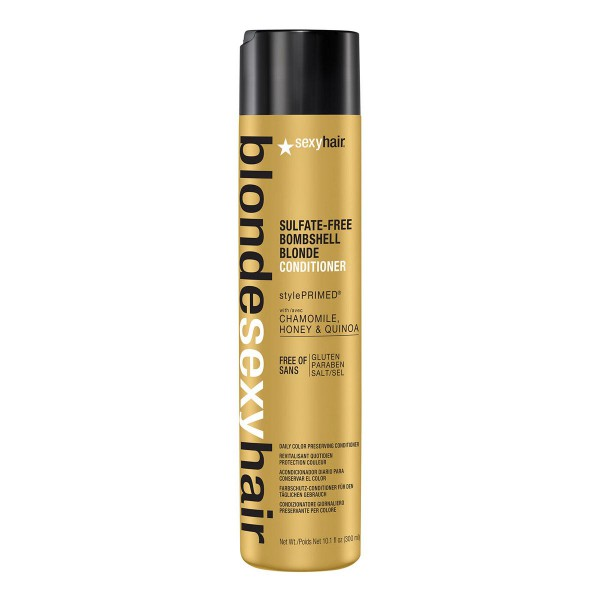 Blonde Sexy Hair Bombshell Conditioner 300 ml