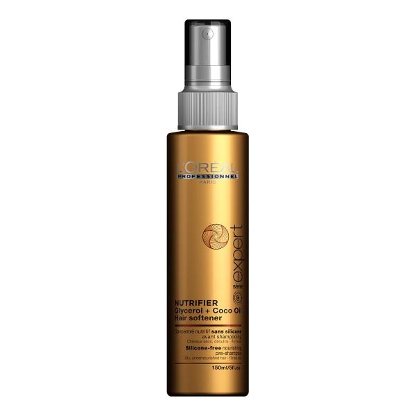 Serie Expert Nutrifier Hair Softener 150 ml