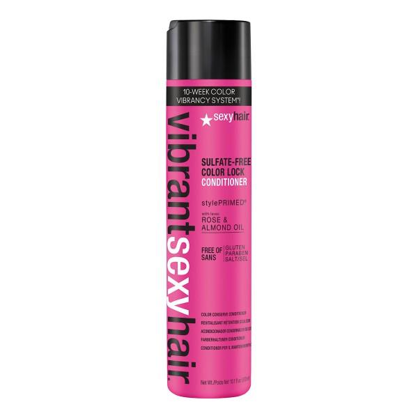 Vibrant Sexy HairSulfate-Free Color Lock Conditioner 300 ml