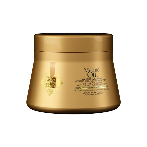 Mythic Oil Maske feines Haar 200 ml