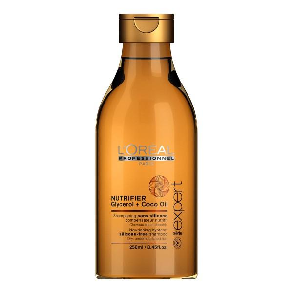 Serie Expert Nutrifier Shampoo 250 ml
