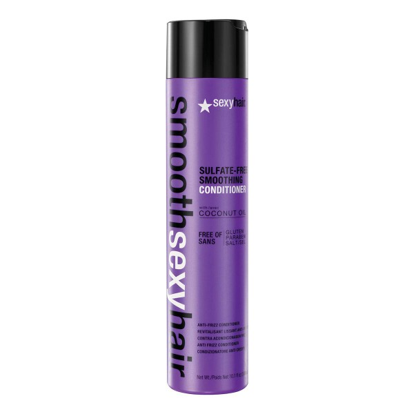 Smooth Sexy Hair Smoothing Conditioner 300 ml